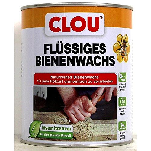 Format 4007141273276-flñssiges Bienenwachs 750ml