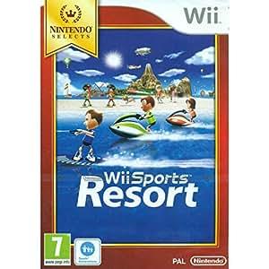 Nintendo Sports Resort: Selects, Wii [Edizione: Regno Unito]