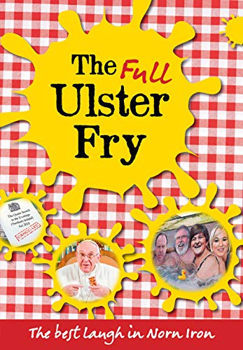 The Full Ulster Fry: The best laugh in Norn Iron