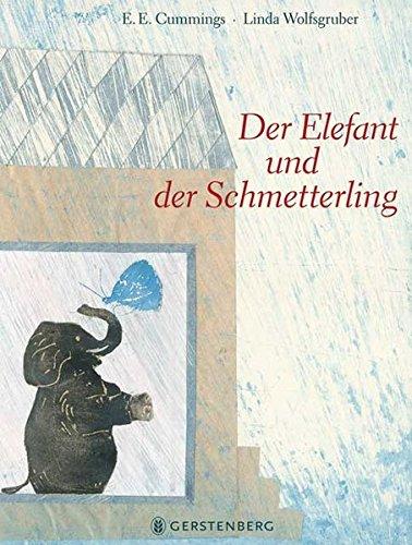 Der Elefant und der Schmetterling