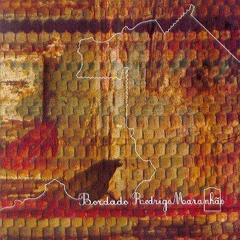 Bordado by Maranhao, Rodrigo (2006-07-31?