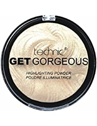 Technic Get Gorgeous Highlighting Pulver, 6g