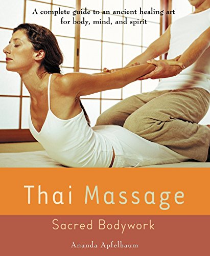 Thai Massage (Avery Health Guides)