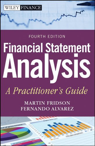 Financial Statement Analysis: A Practitioner's Guide (Wiley Finance) por Martin S. Fridson