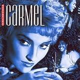 Songtexte von Carmel - Collected