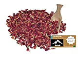 #3: Herbalio Sun Dried Rose Petals - 100 Gms