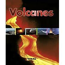Volcanes (Enciclopedia Universal)