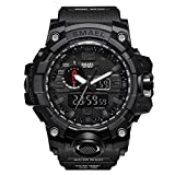 Best Watches - Boys Military Watch, Sports Digital Watches for Men Review
