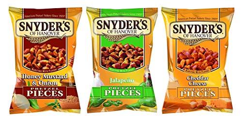 Snyder's of Hanover Bretzel Snac...