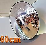 Beobachtungsspiegel 60cm Verkehrsspiegel Sicherheitsspiegel Interior Überwachungsspiegel