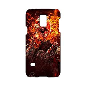 G-STAR Designer Printed Back case cover for Samsung Galaxy S5 - G0778
