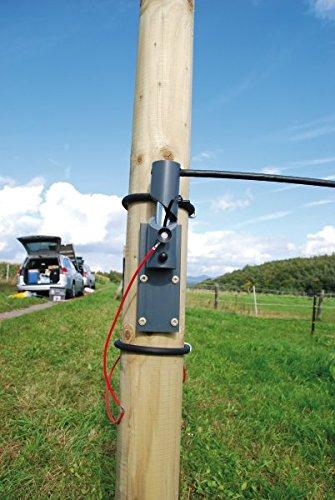 Horizont Automatisches Torset mit 1 Schranke, Elektrifizierbar 180cm