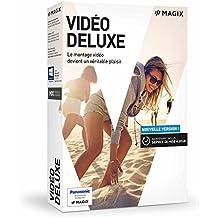 MAGIX Vidéo deluxe Classic (2017)