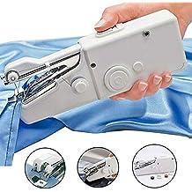 Beito Herramienta eléctrica sin Cuerda de la Puntada Mini 1pc Máquina de Coser Portable para los