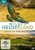 Wildes Neuseeland - Inseln am Ende der Welt