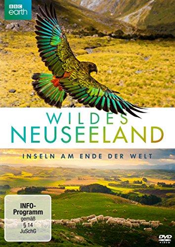 Wildes Neuseeland - Inseln am Ende der Welt Preisvergleich