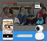 3G 4G G/M Sim-Karten-bewegliche IP-Kamera HD CCTV 960P 1.3mp Videokamera de seguranca Netz Wifi-Kamera-Batterie ptz Prüfer (720P)