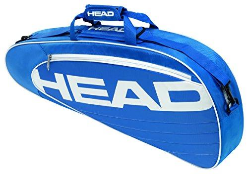 HEAD Schlägertasche Elite Pro, Blau, 75 x 31.5 x 10 cm, 60 Liter, 0063260187900000