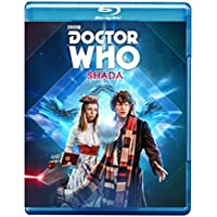 Doctor Who Shada BD