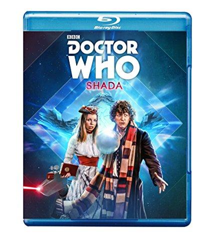 Shada [Blu-ray]