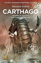 Carthago: Annibale contro Scipione l'Africano (Omnibus)