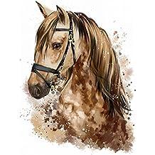 Suchergebnis auf Amazon.de für: Wandtattoos kinderzimmer pferde