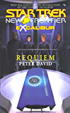 Requiem: Excalibur #1 (Star Trek: The Next Generation)