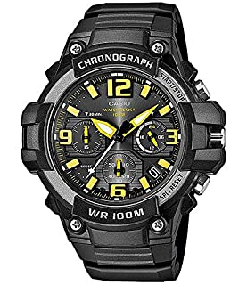 Casio Collection Men's Watch MCW-100H-9AVEF (B00SVL2A5S) | Amazon Products