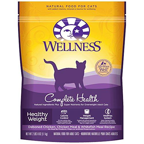 wellness-healthy-weight-dry-cat-food-6x40-oz