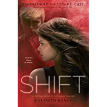 Shift (The Shade Trilogy Book 2) (English Edition)