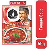 Ching's Secret Tomato Soup, 55g (Pack of 6)