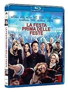La Festa Prima delle Feste (Blu Ray)