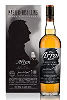 The Arran Malt James MacTaggart by Arran