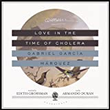 Love in the Time of Cholera (audio edition)