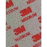 softback Sanding Sponge–Medium (3M 03808)