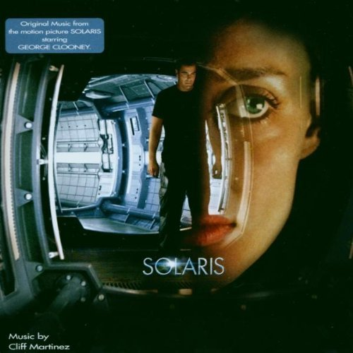 Solaris Import, Soundtrack edition by Solaris (2008) Audio CD