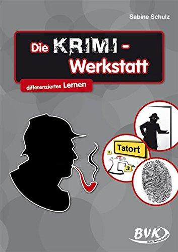 Die KRIMI-Werkstatt