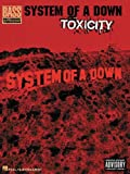 Partition : System Of A Down Toxicity Bass Tab