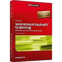 Lexware warenwirtschaft® training: Offizielle Lexware Trainingsunterlage