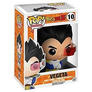 Funko Pop Vegeta (Dragon Ball 10) Funko Pop Dragon Ball