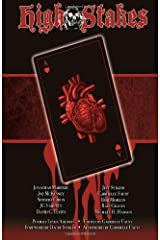 High Stakes: A Vampire Anthology Paperback