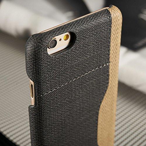 Mobilefox Handy Schutz Hülle Case Schale Back Cover Apple iPhone 5/S/SE Pink Blau