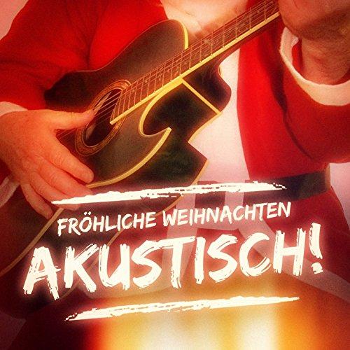 en akustisch! (Die Top-40 Weihnachtslieder auf der Gitarre) ()