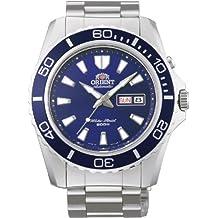 Orient Reloj FEM75002D6 Azul