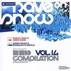 Rave on Snow Vol.12