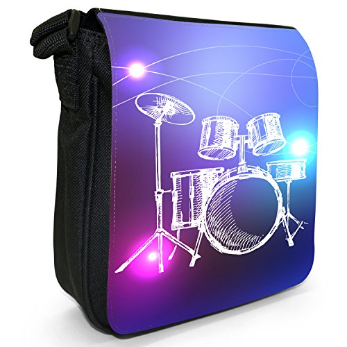 line-art-5-piece-drum-kit-with-cymbals-small-black-canvas-shoulder-bag