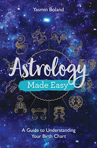 Parker House, Chart House (Astrology Made Easy: A Guide to Understanding Your Birth Chart (English Edition))