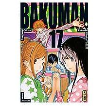 Bakuman - Tome 17