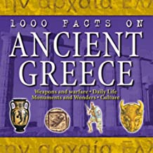 1000 Facts on Ancient Greece