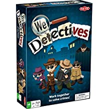 Tactic Games We Detectives by Tactic Games